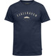 Fjällräven Trekking Equipment T-Shirt Men dark navy